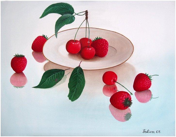 May fruits